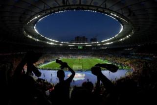 Madrid rekrut penyerang muda Rodrigo asal Brazil