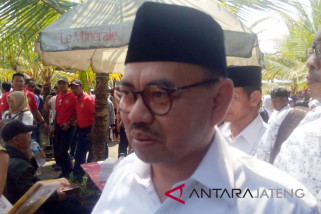 Sudirman: Pelaku bom Surabaya bukan orang beragama