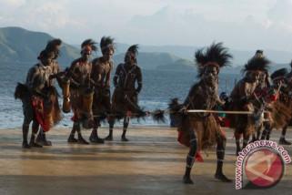 Pemkab Jayapura luncurkan Festival Danau Sentani di Kuta Bali