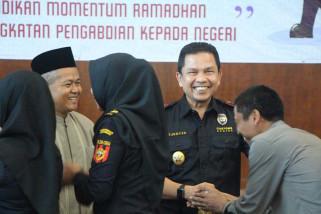 DKM Baitut Taqwa: tingkatkan kinerja di Bulan Ramadhan
