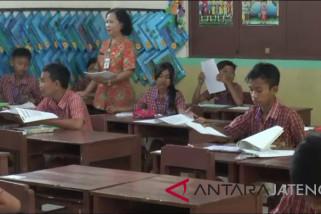 Keracunan nasi kotak, 14 siswa di Jepara tidak ikut USBN