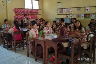 Zonasi Harus Diimbangi Pembenahan Fasilitas Sekolah
