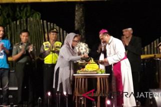Menebar kebersamaan dari Dusun Wonokerso untuk Indonesia