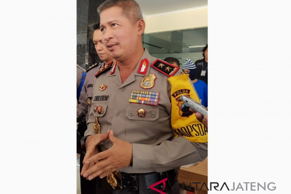 Polisi melarang bonek dampingi Persebaya di Magelang