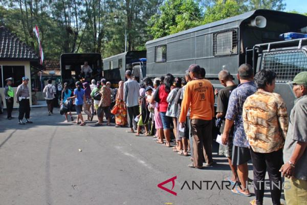 Polresta Surakarta: Seribuan paket sembako untuk duafa
