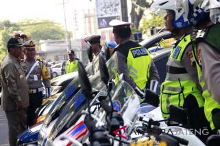 Waspadai, tiga ruas jalan di Magelang rawan kecelakaan