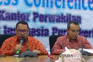 Realisasi kebutuhan uang masyarakat di Purwokerto capai Rp2,977 triliun