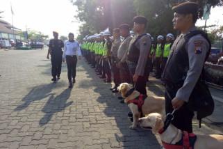KAI Semarang operasikan 118 perjalanan KA selama Lebaran