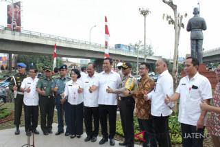 Wali Kota: Exit Tol Rawan Macet Akan Ditutup