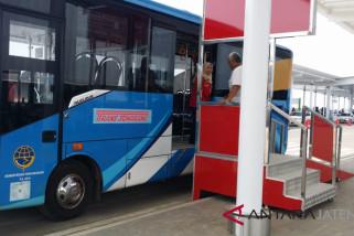 Jangan khawatir,  Trans Semarang layani penumpang bandara sampai malam