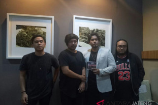 Bless The Knights ramaikan musik metal Indonesia