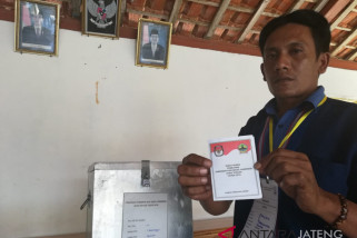 Pro dan kontra pabrik semen Rembang tak pengaruhi Pilgub Jateng