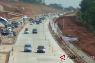 Tol Batang-Semarang mulai ditutup pada 25 Juni 2018