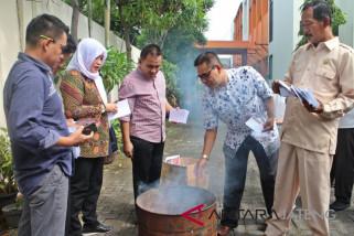 KPU: Partisipasi pemilih di Surakarta tinggi