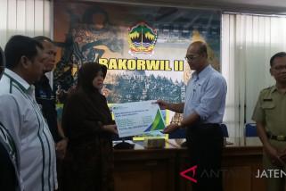 BPJS TK Surakarta selesaikan 2.000 kasus kecelakaan kerja