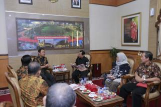 Wali Kota Semarang optimis layak anak utama