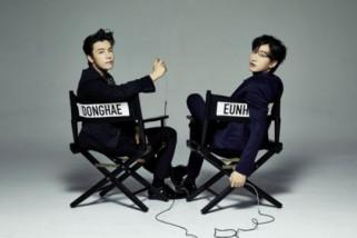 Super Junior - D&E akan luncurkan album Jepang ketiga