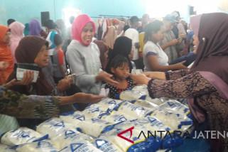 Dinas Perdagangan Semarang Siapkan 4.110 Paket Bahan Kebutuhan Pokok Murah