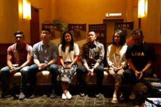 Film Lima mampu getarkan masyarakat menyongsong Asian Games