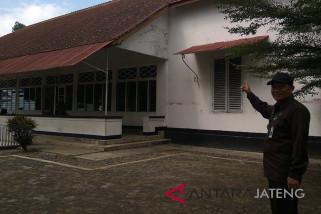 Kantor Kecamatan Banyumas diusulkan jadi cagar budaya