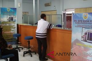 Penyaluran kredit Bank Pasar Kudus capai Rp23,15 miliar