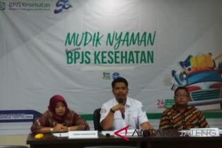 BPJS Kesehatan permudah prosedur pelayanan selama Lebaran