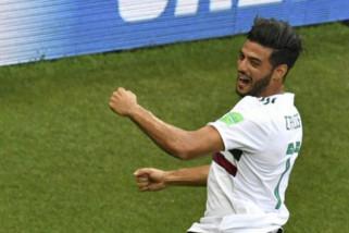 Bekuk Korsel 2-1, Meksiko dekati 16 besar Piala Dunia 2018