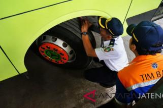 Uji kelaikan kendaraan, Dishub Surakarta jemput bola