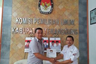 Dana kampanye Pilbup Temanggung diaudit akuntan publik