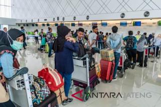 Hilangkan premanisme, Angkasa Pura upayakan kemitraan taksi Bandara Semarang
