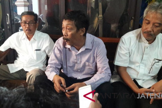 Cabup minta Panwas tegas selesaikan politik uang