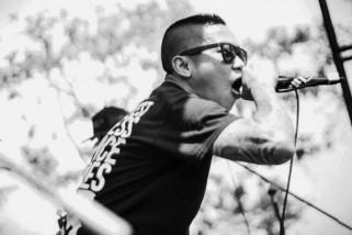 Ginan vokalis band Jeruji meninggal dunia