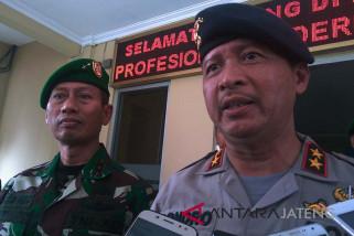 Kapolda instruksikan patroli skala besar setelah pemungutan suara