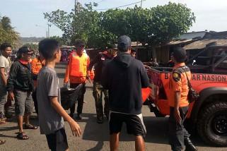Bocah korban Pantai Teluk Penyu ditemukan tewas