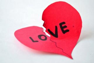 Para peneliti menemukan cara terbaik untuk atasi putus cinta