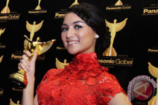 Citra Kirana bintangifilm layar lebar