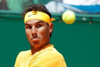 Nadal raih gelar Prancis terbuka
