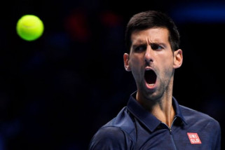 Djokovic melaju ke 16 besar di Prancis Terbuka