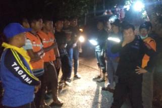 Dua wisatawan hilang di Curug Nangga Banyumas