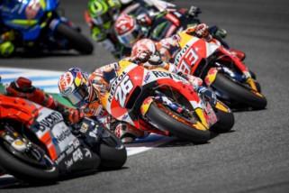 Klasemen sementara MotoGP setelah balap di Mugello Italia