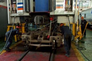 Perawatan kereta api