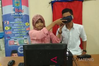 11.764 warga Kudus belum rekam KTP elektronik