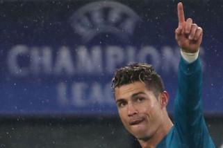 Ronaldo sudah tak bisa dicegah lagi ingin tinggalkan Real Madrid