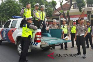 Polresta Surakarta siapkan rekayasa jalur mudik