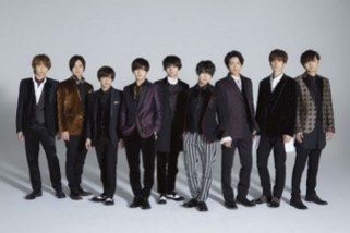 Boy grup 'Hey! Say! Jump!' akan tampil di Hong Kong