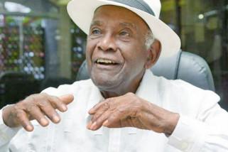 Republik Dominika kenang musii Joseito Matseo