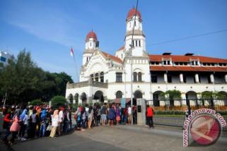 Tiga rekomendasi tempat liburan di Semarang