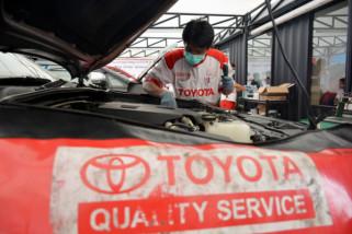 Toyota siapkan 307 posko mudik 2018