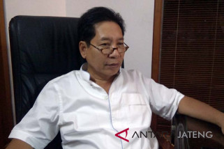Partai Golkar tetap komitmen dukung pasangan Ganjar/Yasin
