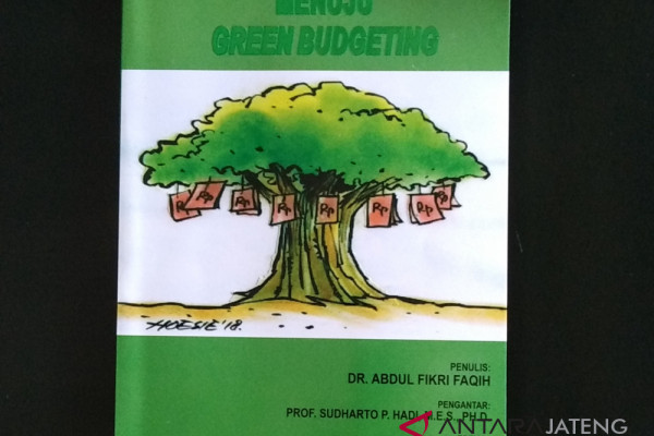 Mendorong pengelolaan anggaran negara pro-lingkungan